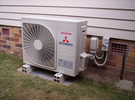 Heating Cooling Units For Home : Buying an air conditioning unit heating and cooling