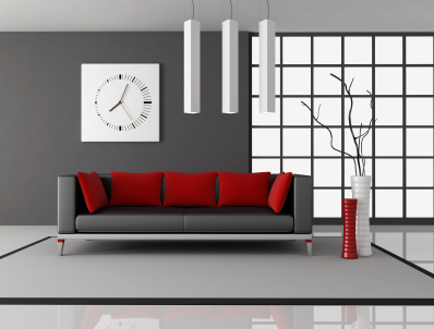 Accent colors for gray walls painters seva call blog for Grey couch accent colors