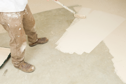 Best Paint to Use on Concrete Painters