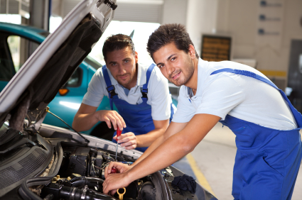 How to Find a Trustworthy Auto Mechanic Auto Repair