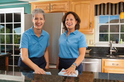 Housekeeping Cleaning Services - Maid Services