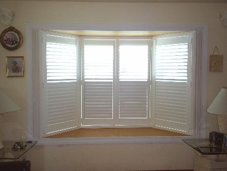 Measuring Blinds for Bay Windows - Window Replacement - Seva Call Blog