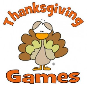 5 fun family games for thanksgiving party planners Fun family thanksgiving games