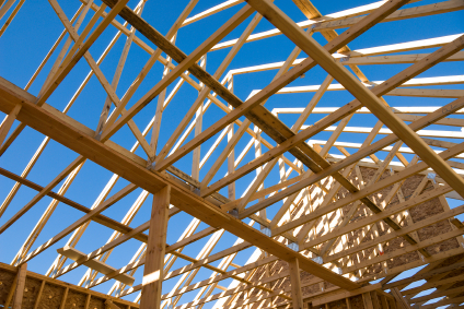 Roof Sagging In Between Trusses Roofers Talklocal Blog