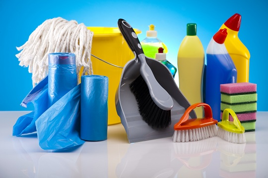 Chemical Cleaning Services : Are carpet cleaning chemicals harmful for pets