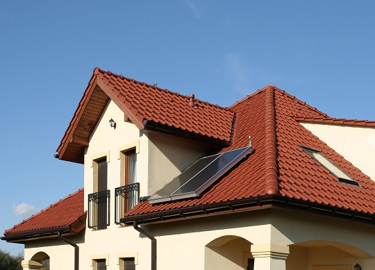 Types Of Roof Pitches Roofers Seva Call Blog