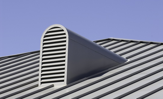 Roof Vents Types : Roof vent types