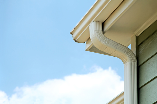 Gutter Guards for Leaves - Roofers