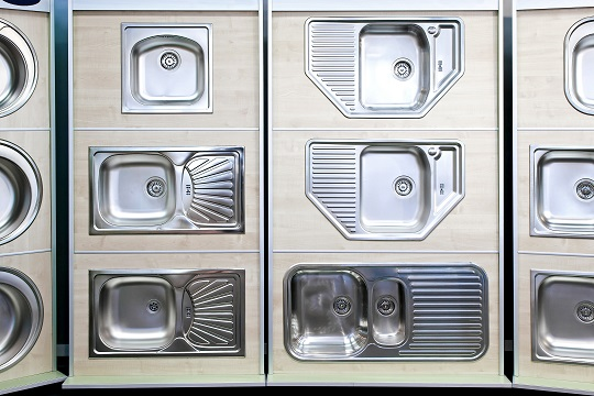 different types of sinks for kitchen plumbers talk