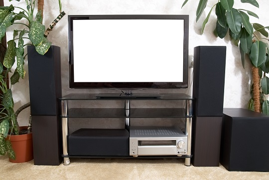 how to install surround sound system to tv tv repair. Black Bedroom Furniture Sets. Home Design Ideas