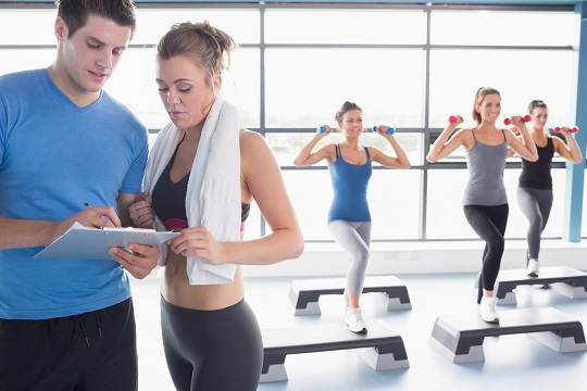 3 Ways to Get Fit and Stay Fit for the New Year - Personal Trainers