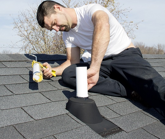 How To Waterproof A Roof Roofers Talk Local Blog