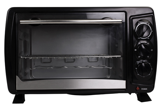 Food Burning In A Toaster Oven - Appliances Repair - Seva Call Blog