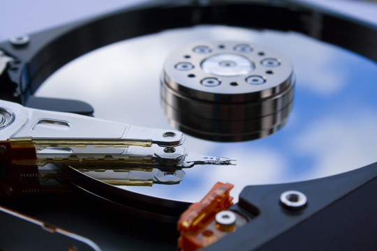 Install Internal Hard Drive - Computer Repair