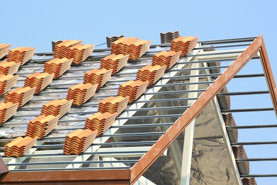 New roof cost roofers seva call blog for Most expensive roof material