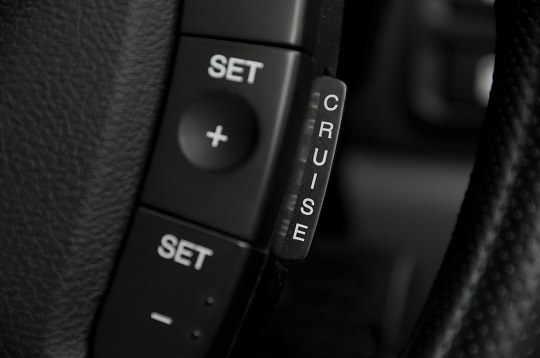 Cruise Control Repair Troubleshooting - Auto Repair