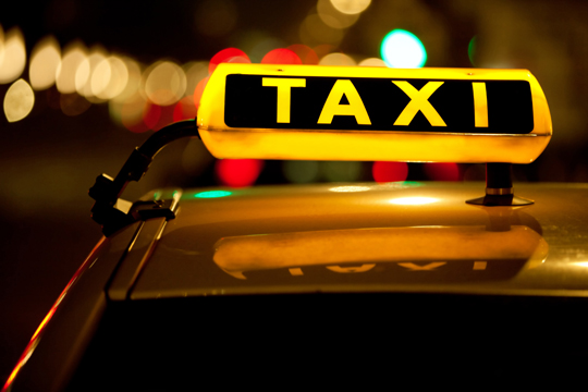 Do Cab Fares Vary Throughout The Day? - Taxicabs