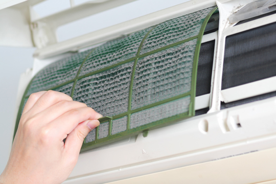Five Easy Air Conditioner Maintenance Tips