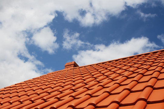 How To Stay Cool In The Summer Heat: Roofing - Landscapers