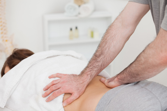 Postural Integration Therapy - Massage Therapy