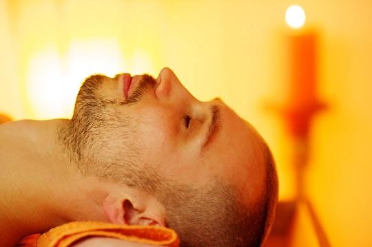 abundant life massage
