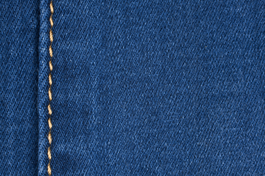 Best Stitches For Denim - Tailors