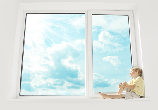 Installing Energy Saving Windows - Window Replacement