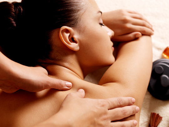 Traditional Hilot Massage - Massage Therapy