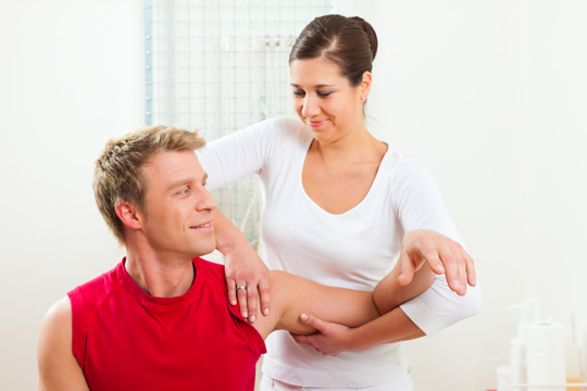 Can Physical Therapy Help a Pinched Nerve? - Chiropractors
