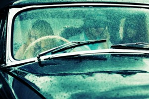 What to do When Windshield Wipers Leave Streaks - Auto Glass Repair