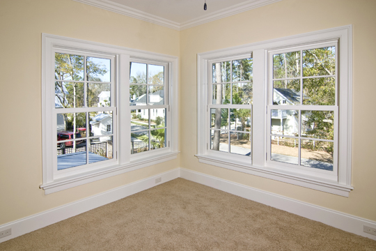 How to Fit PVC Windows - Window Replacement