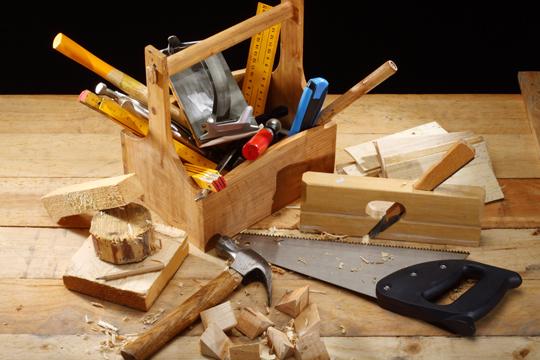 Carpentry Tools List - Handyman - Seva Call Blog