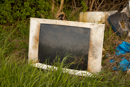 · 285 kB · jpeg, How Do I Get Rid of My Old TV? - Garbage Removal
