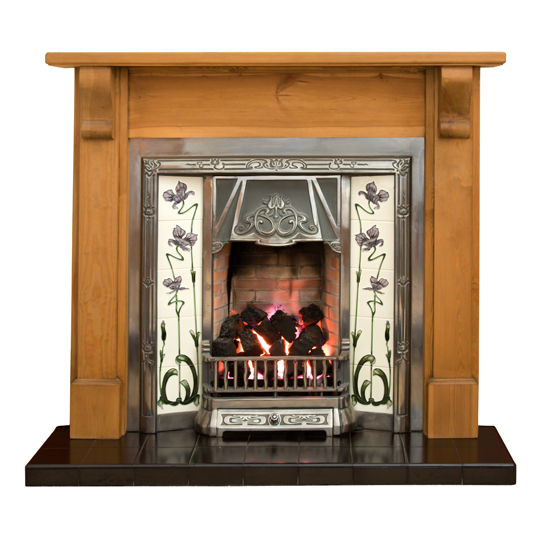 Clean Cast Iron Fireplace Maid Services Seva Call Blog