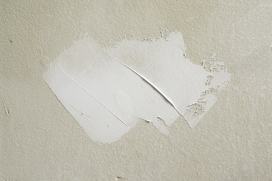 how to cut a hole in drywall