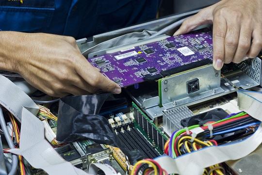Signs of Broken Motherboards - Computer Repair