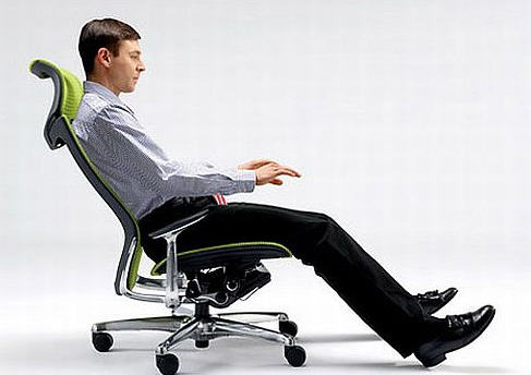 Best Office Chair for Back Pain - Massage Therapy - Seva Call Blog