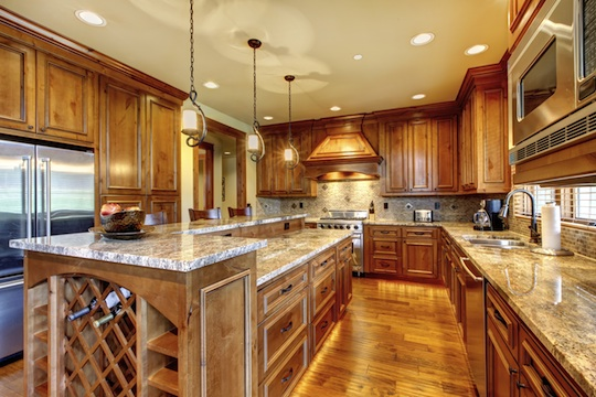 Types of wood for cabinets handyman seva call blog for Kitchen cabinet wood types