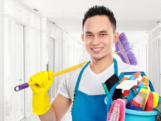 Make Your Cleaning Fit Your Timetable for a More Efficient Cleaning Lifestyle - Maid Services