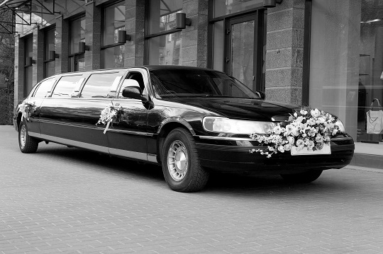 Booking Limo Services - Limo Rental