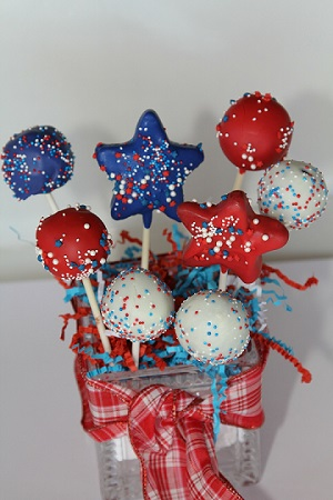Easy Party Tips for July 4th - Seva Call