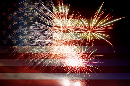 A Brief History of Celebrating July 4th in the USA - Seva Call