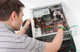 Computer Repair Technicians
