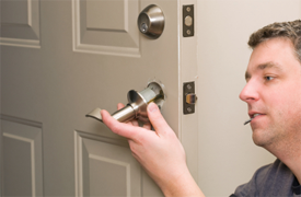 Locksmith Professionals