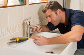 Plumbing Professionals
