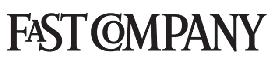Fast Company press logo
