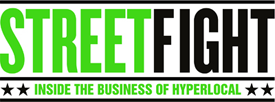 Streetfight Magazine press logo