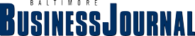 Baltimore Business Journal press logo