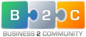 Business2Community press logo