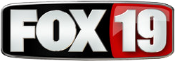 Fox 19 press logo
